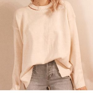 Sophie Rue Sweater NWT—A1